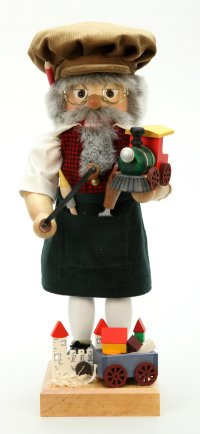 Toymaker - 2013 Limited Edition nutcracker by Ulbricht