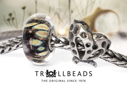 Autumn Inspiration - Trollbeads 2015