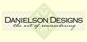 Each Danielson Designs Sign is masterfully created and makes a beautiful additon to any home.