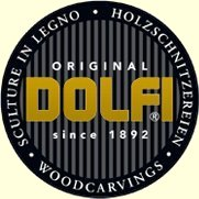 Dolfi Hand Carved Nativities made in Sud Tyrol - Italy