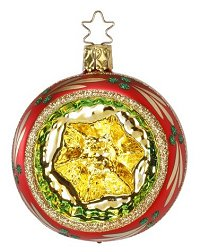2011 Inge-glas Reflector Event Ornament
