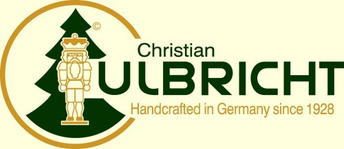 Christian Ulbricht Handcrafted in Germany since 1928