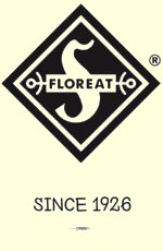 Deluxe Floreat Hanger since 1926 - Made in Germany - Picture Framing Hooks that won't damage your wall!