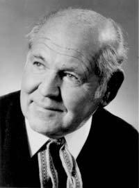 Professor Josef Eidenberger