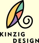 Kinzig Designs - fine quality blown glass table and floor lamps