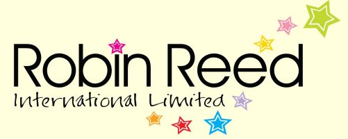 Robin Reed International Ltd