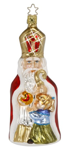 St Nikolaus' Tradition<br>2014 Limited Edition