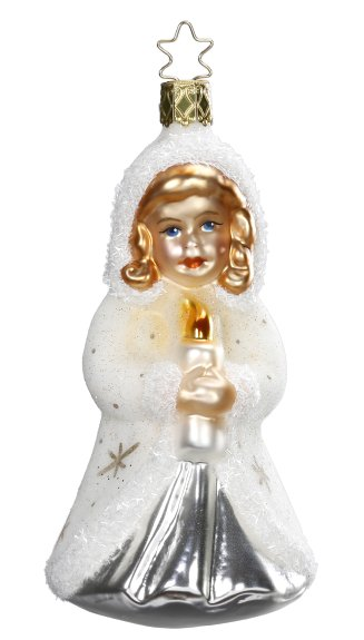 Angel of Lights<br>2016 Limited Edition Ornament
