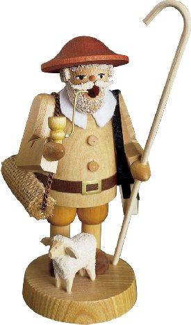 Small Shepherd<br>Richard Glässer Smoker