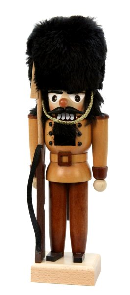 Grenadier Guard<br> Small Nat Ulbricht Nutcracker