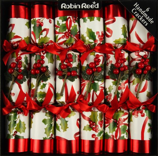 Winterberry - Robin Reed<br> Christmas Crackers