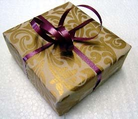 Everyday Gift Wrapping