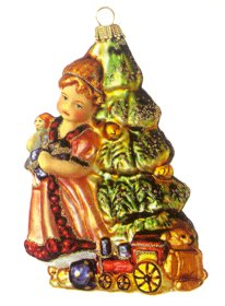 Mary's Christmas Tree
