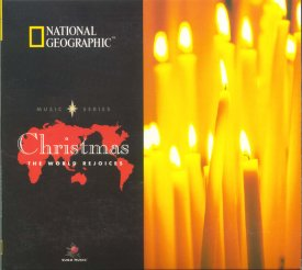 National Geographic - Christmas CD