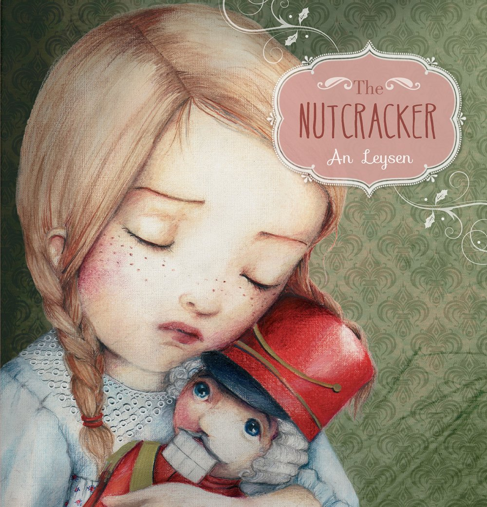 The Nutcracker<br>ETA Hoffmann / An Leysen