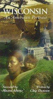 Wisconsin - An American Portrait - Video <b>PAL</b