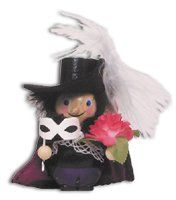 Phantom of the Opera<br> Steinbach Ornament