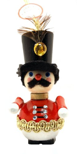 The Nutcracker<br>Steinbach Ornament