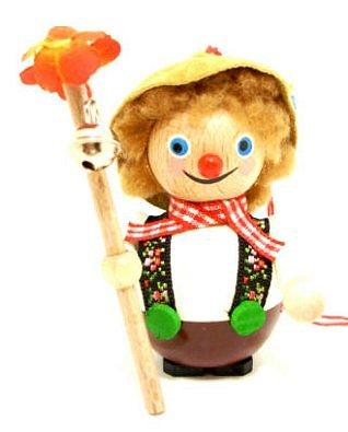 Swiss Peter<br>Steinbach Ornament