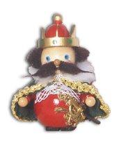 The Prince<br>Steinbach Ornament