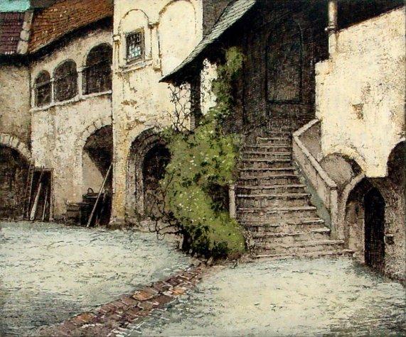 Teissenhoferhof<br>Weissenkirchen - Austria