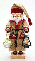 Father Time<br> 2013 Ulbricht Nutcracker