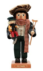 Bob Cratchit<br>2015 Ubricht Nutcracker