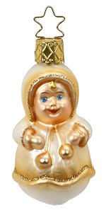 First Holiday<br>2016 Inge-glas Ornament