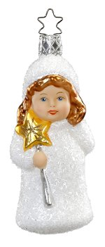 Kinder of Star Singers<br>2016 Inge-glas Ornament