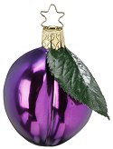 Passion Plum<br>Inge-glas Ornament
