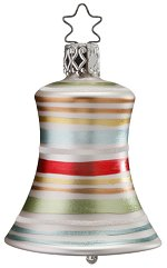 Bell of Many Memories<br>Inge-glas Ornament
