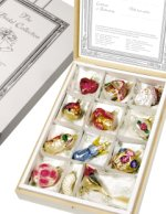 Bride Tree Ornaments<br>Inge-glas Boxed Collection