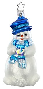 Beloved Winterfriend 2020<br>Dated Inge-glas