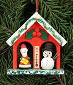 Weatherhouse<br>2015 Ulbricht Ornament
