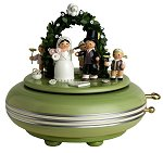 Wedding Feast<br> KWO Music Box