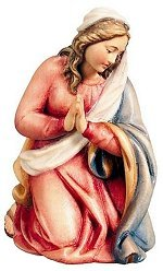 Virgin Mary<br>Dolfi Raffaello Nativity