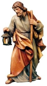 Saint Joseph<br>Dolfi Raffaello Nativity