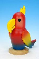 Parrot - 2007 Tour Bird