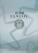 2012 Classic Catalog<br>Inge-glas of Germany