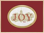 Joy<br>Brett Card Collection - 2016