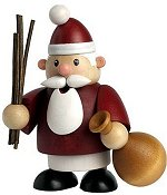 Santa - Little Fellow<br> KWO Smoker