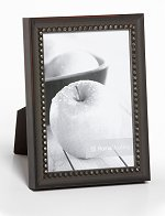 Metro - Black Iron<br> Roma Photo Frame
