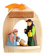 Holy Family - Nativity<br>Graupner Ornament