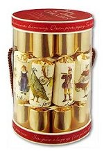 12 Days of Christmas<br>Charade Party Crackers