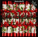 Winterberry - Robin Reed Christmas Crackers