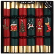 Toy Chest - Robin Reed Christmas Crackers