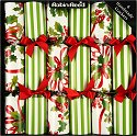 Holiday Holly Robin Reed<br> Christmas Crackers
