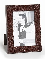 Lavo - Electric Brown<br> Roma Photo Frame