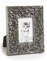 Lavo - Electric Pewter<br>Roma Photo Frame