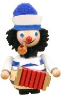 Sailor Hans<br> Steinbach Ornament